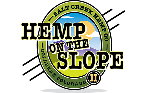 Hemp on the Slope II