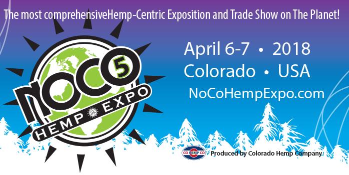 NoCo5 Hemp Expo