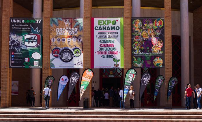 Expo Canamo